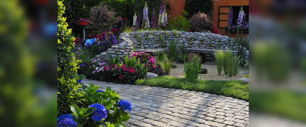 Get Professional Landscaping for Your Home or Business