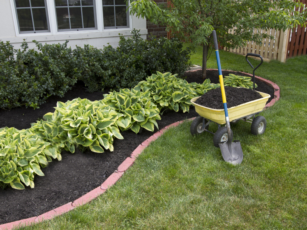 Start planning a mulch installation on your property